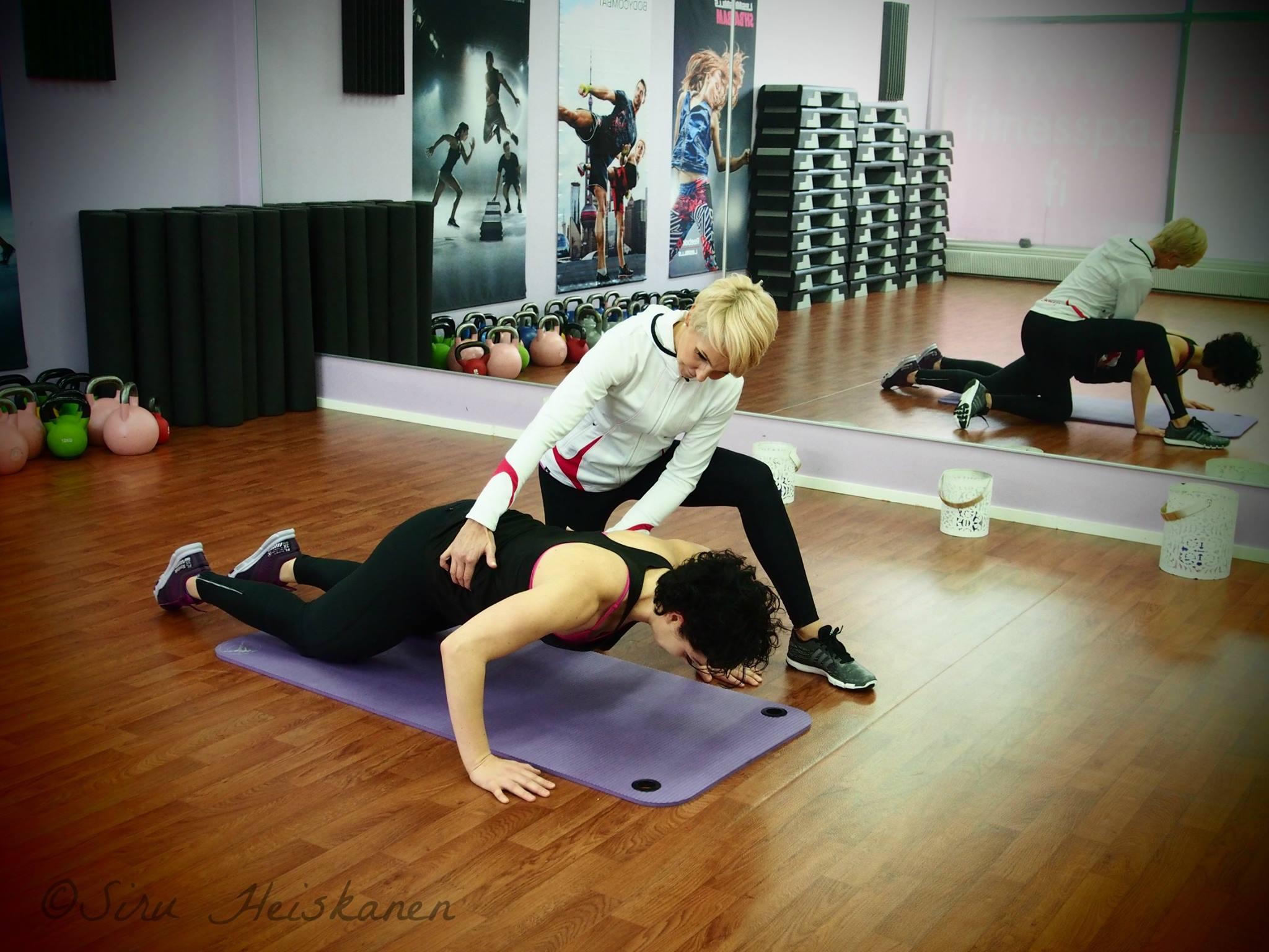 FitnesSpa Trainer